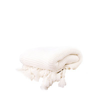 Alise Knit Throw