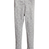 H&M Patterned Leggings $7.95