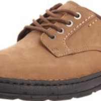 Timberland Men&#x27;s City Endurance Oxford Moccasin Toe