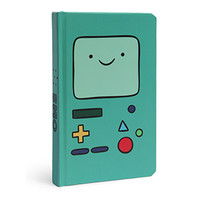 Exclusive Mini BMO Journal