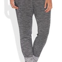 Frech Terry Space Dye Jogger Pants