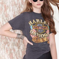 Harley Davidson Ride With Pride Tee