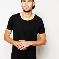 ASOS | ASOS Scoop Neck T-Shirt at ASOS