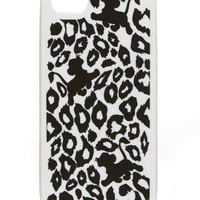 Leopard Simba™ iPhone 5/5S Case | Wet Seal