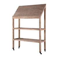 DEWEY BOOKCASE | casegoods | furniture | Jayson Home & Garden