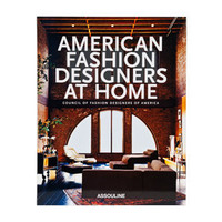 AMERICAN FASHION DESIGNERS | books | accessories | Jayson Home & Garden