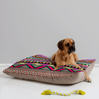 "Bianca Green Overdose Pet Bed - 40"" x 30"""