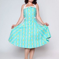 Peggy Sue Dress