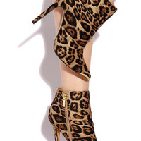 Sole Envy - Leopard