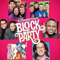 Disney Music Block Party