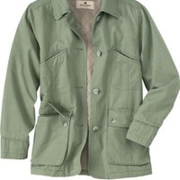 Woolrich Women's Valley Park Barn Coat