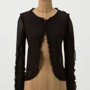 Clutched Cardigan - Anthropologie.com