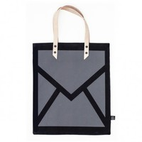Big Envelope - Tote Bag from One Must Dash | Made By One must dash | £59.00 | BOUF