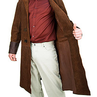 Firefly Brown Coat Replica -
