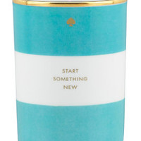 """Scented Candle """"Start Something New"""" - kate spade new york"""