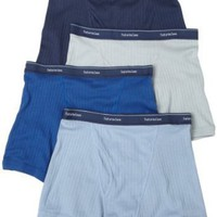 Fruit of the Loom Men`s Trunk Briefs 4 Pack