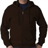 Gildan Gildan - Heavy BlendFull-Zip Hooded Sweatshirt. 18600
