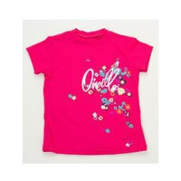 O&#x27;Neill Girls Flower Child Limited Edition Rash Tee