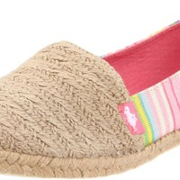Rocket Dog Women's Costa Espadrille Flat - designer shoes, handbags, jewelry, watches, and fashion accessories | endless.com