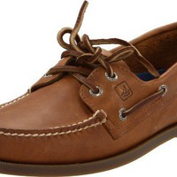 Sperry Top-Sider Men`s Authentic Original 2 Eye Boat Shoe,Sahara,10 M