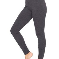 American Apparel Winter Legging