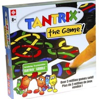 Tantrix the Gobble Game for 1 to 6 players _ with 30 Bonus Puzzle Challenges