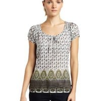 prAna Women's Gigi Top