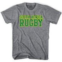 South Africa Rugby Vintage T-shirt