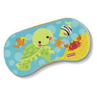 Fisher-Price Precious Planet Bath Kneeler