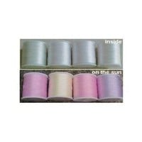 4 Spools Solar Active Color Changing Embroidery Machine Thread