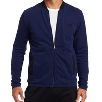 HUGO BOSS Men's Sleepwear Jacket With Zip