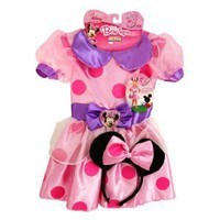 Minnie's Dream Dress (2T-4T)