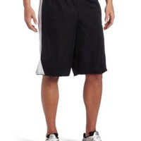 Reebok Men`s East Coast Mesh Basketball Short