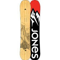 Jones Snowboards The Flagship Snowboard