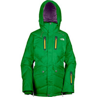 The North Face Gimme More Down Jacket - Women's from Backcountry.com
