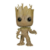Guardians of the Galaxy Vinyl Pop Figures