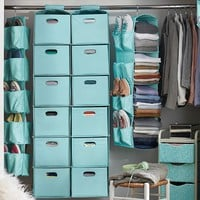 Mini Dot Closet Storage Set