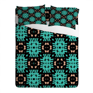 Lisa Argyropoulos Southwest Nights Sheet Set
