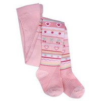 Tic Tac Toe Infant Belle Stripe Tight