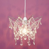 Kimberley Pendant Lampshade - Urban Outfitters