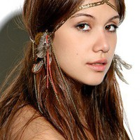 Drugstore Cowboy Headband - ACCESSORIES - Shop Online