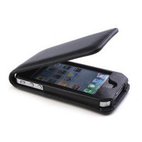 Premium PU Leather Case for 4-case