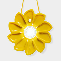 Olafur Eliasson And Frederik Ottesen: Little Sun Solar Light
