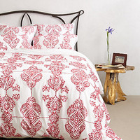Carapelle Bedding