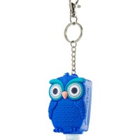Light-Up PocketBac Holder Blue Owl