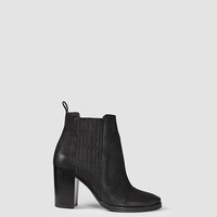 Womens Jinx Boot (Black) | ALLSAINTS.com