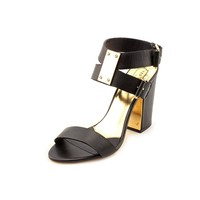 Ted Baker Women's 'Lissome' Patent Leather Sandals (Size 7.5 )