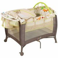 Summer Infant Fox & Friends Playard