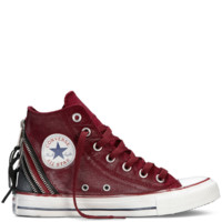 Chuck Taylor All Star Tri Zip Sparkle - Converse