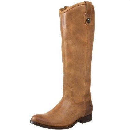 FRYE Women's Melissa Button Knee-High Boot - designer shoes, handbags, jewelry, watches, and fashion accessories | endless.com